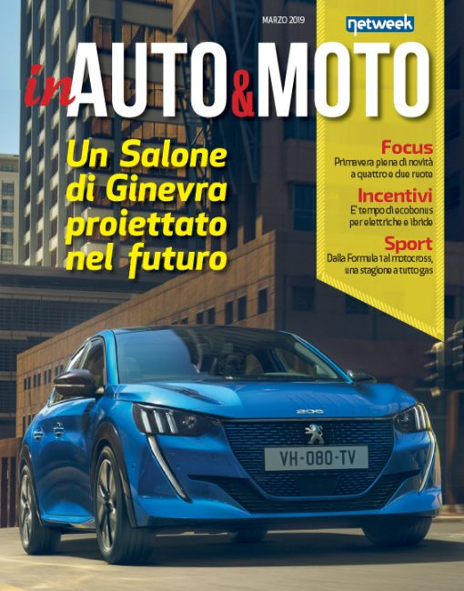 Torna inAuto&Moto, il magazine dedicato ai motori