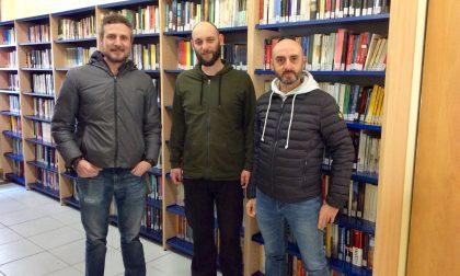 Biblioteca di Barzanò, la nuova sede sta per aprire