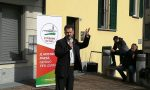 Mirko Ceroli è ufficialmente candidato sindaco a Barzago FOTO