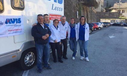 Autistichevolissimevolmente: tour nel Lecchese per sensibilizzare sull'autismo FOTO
