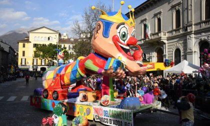Carnevale 2020 a Lecco e in provincia: tutti gli eventi, le feste, le sfilate il 22 e 23 febbraio