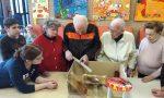 A Corte Busca anziani e adolescenti giocano insieme FOTO
