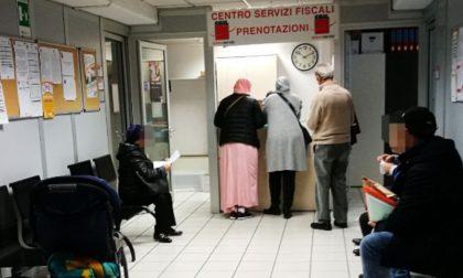 Reddito di cittadinanza, niente assalto (per ora) ai Caf lecchesi