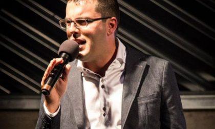 Raffaele Sollecito protagonista della serata dedicata all'ingiusta detenzione e a Guido Milani