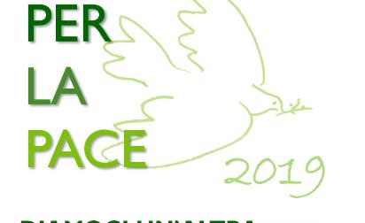 """""""Insieme per la Pace"""", le nuove iniziative tra Lecco e Osnago"""