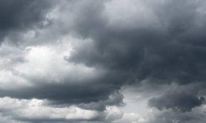 Meteo: previsti temporali e grandine ECCO DOVE