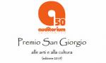 Premio San Giorgio, ecco i vincitori della terza edizione FOTO