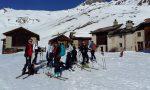 Niente riapertura degli impianti da sci, Cgil Lecco in allarme per i lavoratori