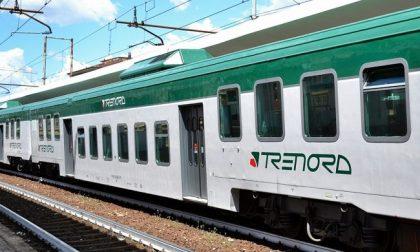 Condizionatori d'aria troppo vecchi per questo caldo eccezionale: Trenord cancella i treni