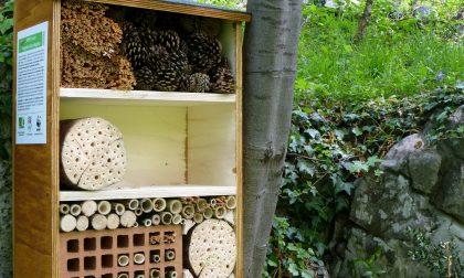 Cooperativa La Popolare – CONAD con WWF Lecco per la biodiversità