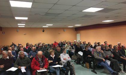 Presentato a Lecco il raduno dei gruppi di cammino 2019