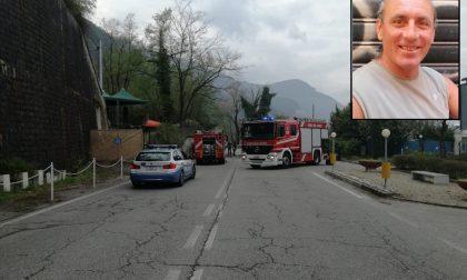 Un morto nel terribile scontro frontale tra due mezzi sulla Ss 583