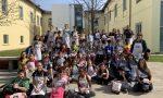 Piccoli chef al campus di Lecco per il sesto incontro dell'Università dei bambini FOTO