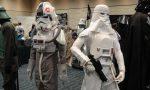 """Tutti pazzi per Guerre Stellari: a Lecco torna lo  """"Star Wars Day"""""""