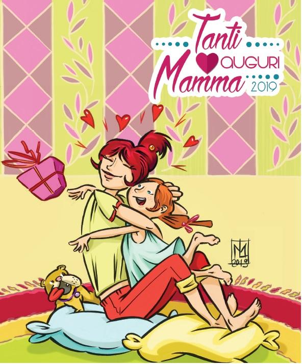 Tanti Auguri Mamma: arrivano le dediche degli alunni delle scuole primarie e dell'infanzia