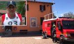 Continuano le ricerche di Mainetti: chiusa la Bellano-Taceno. In volo l'elicottero