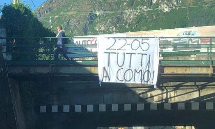 Sale la febbre derby lariano: domani il Lecco tenterà di espugnare Como