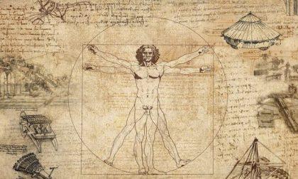 Domani tutti a piedi da Imbersago a Lecco  lungo l'Adda per celebrare Leonardo