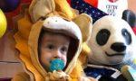 Alessandro Alex Maria il piccolo trapiantato è guarito: il suo messaggio commuove VIDEO