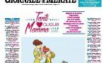 Tanti auguri mamma: sul Giornale di Merate 6000 dolcissimi messaggi per la Festa della Mamma