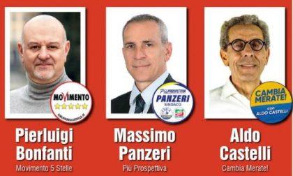 Elezioni Merate, questa sera candidati sul palco con il Giornale di Merate