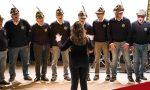 71 gruppi alpini lecchesi pronti a sventolare il tricolore a Milano per l'Adunata del Centenario