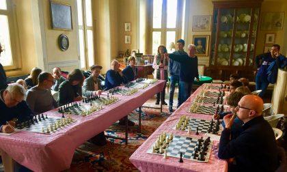 Disfida di scacchi a Montevecchia con il campione Luca Moroni