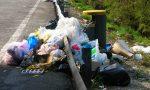 Tolleranza zero contro chi abbandona i rifiuti sulla Statale 36: entrano in funzione le telecamere