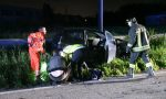 Incidente frontale, gravissimo un giovane FOTO e VIDEO