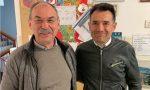 Elezioni Vercurago: le parole del nuovo sindaco Paolo Lozza FOTO
