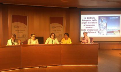 A Lecco un convegno sulla gestione integrata delle acque