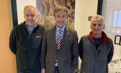 Elezioni Erve: Valsecchi confermato alla guida del paese