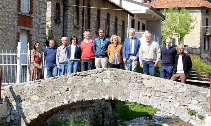 """Progetto Erve, Valsecchi: """"Siamo una grande squadra"""""""