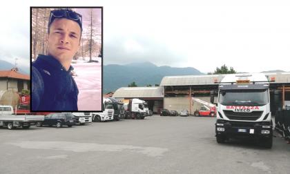 Infortunio mortale alla Battazza Trasporti di Olginate,  un 27enne ha perso la vita