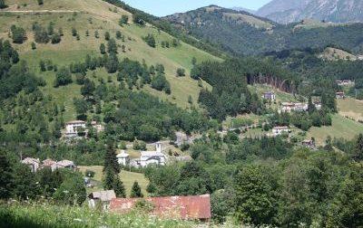 Il 2 giugno torna Voler Bene all'Italia, la festa dei piccoli Comuni sbarca a Morterone