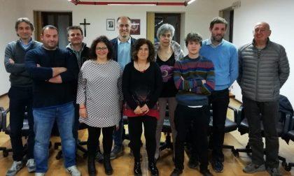 Progetto Carenno, Luca Pigazzini a caccia del secondo mandato