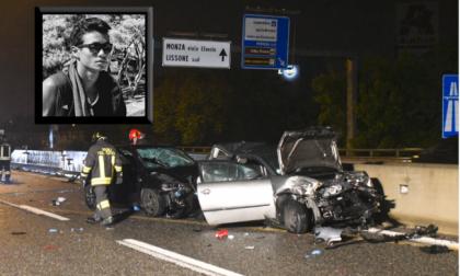Il giovane lecchese Chetra ucciso da un uomo che guidava senza avere la patente ed è fuggito