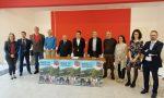 """""""Insieme per Vercurago"""": Paolo Lozza presenta la sua squadra FOTO"""