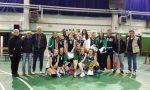 L'Ac Pagnano vince il campionato provinciale Csi di pallavolo, categoria Allieve FOTO