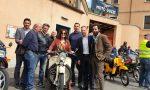 Fratelli d'Italia: tour nel lecchese per Daniela Santachè FOTO