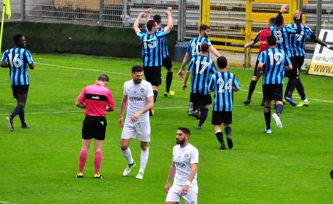 Calcio Lecco in semifinale: tutti i risultati della Poule scudetto