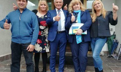 Elezioni Torre de' Busi: confermata Eleonora Ninkovic LE PREFERENZE