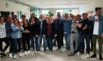 Elezioni Oggiono: è sbocciato un Narciso in paese FOTO