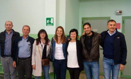 Elezioni Cassago: clamorosa vittoria di Roberta Marabese