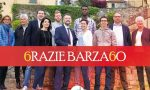 Elezioni Barzago: Ceroli ha la fascia tricolore