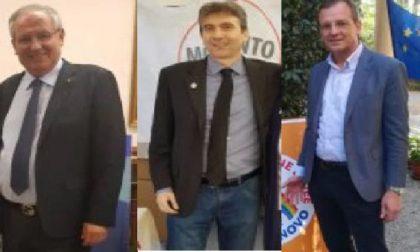 Elezione Casatenovo: Pellegrini, Perego, Galbiati in campoTUTTI I CANDIDATI