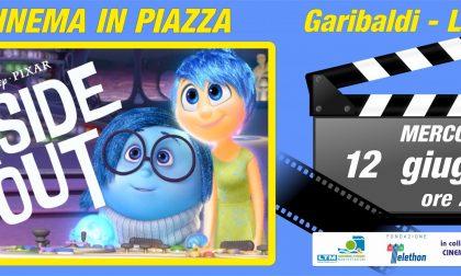 Da domani a Lecco torna il Cinema in Piazza