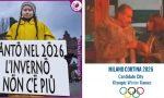 Milano-Cortina 2026: a Lecco impazza l'Olimpiadi-mania tra gioia e ironia