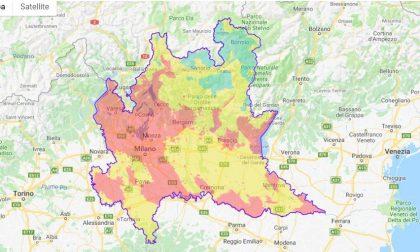Smog: ozono fuori controllo tra Brianza e Lecchese, previsioni in peggioramento su tutta la Lombardia