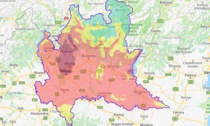 Ozono, è allarme vero: a Lecco (e non solo) superata la soglia di informazione